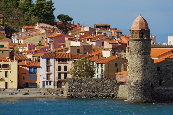 Argelès, une ville et un arrière-pays à découvrir !