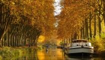 Petit tour sur les bords du Canal du Midi