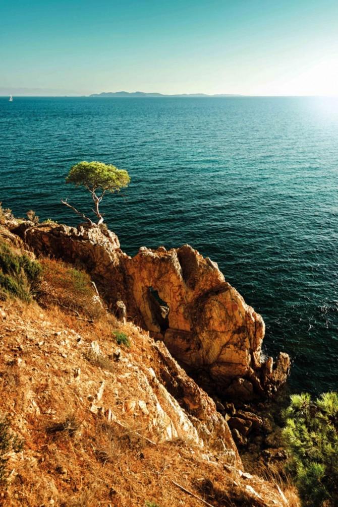 Mandelieu-la-Napoule, une autre idée de la Côte d'Azur